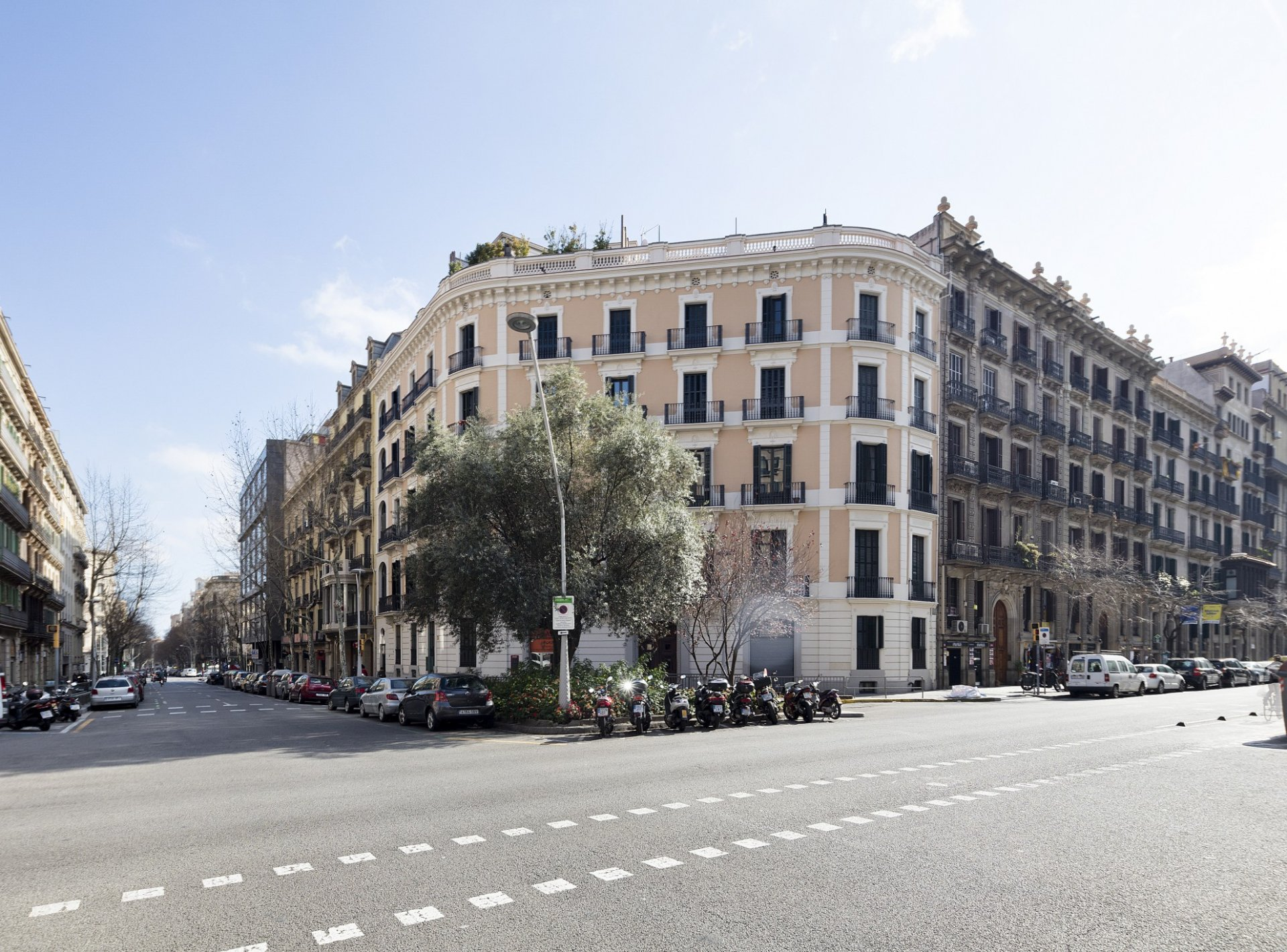 Apartments Barcelona Midtown Fortuny 26