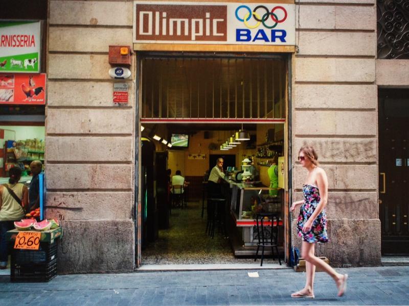 El olímpic
